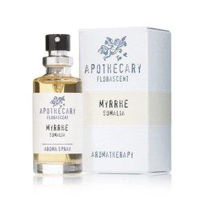 Florascent Aromatherapy Spray Mirre 15ml