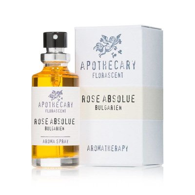 Florascent Aromatherapy Spray Roos Absolue 15ml