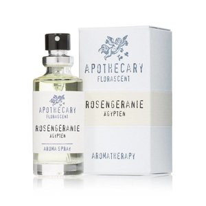 Florascent Aromatherapy Spray Rozengeranium 15ml