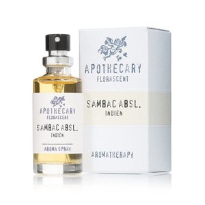 Florascent Aromatherapy Spray Sambac Absolue 15ml