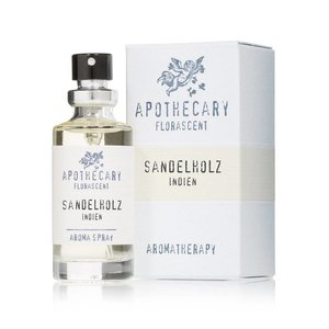 Florascent Aromatherapy Spray Sandelhout 15ml