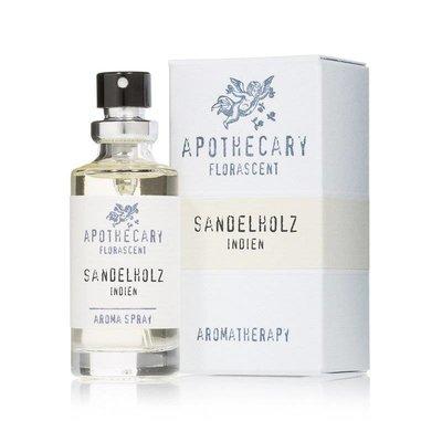 Florascent Aromatherapy Spray Sandelhout 15ml