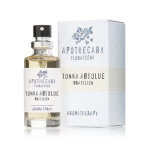 Florascent Aromatherapy Spray Tonka Absolue 15ml