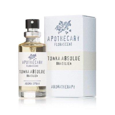 Florascent Aromatherapy Spray Tonka Absolue 15ml