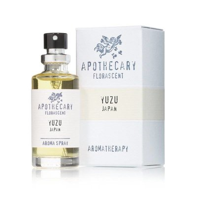 Florascent Aromatherapy Spray Yuzu 15ml
