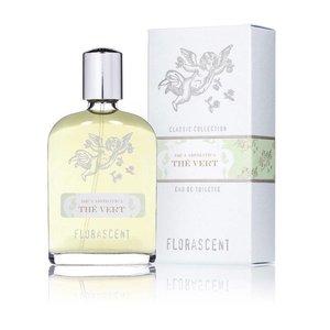Florascent Eau de Toilette Aqua Aromatica Thé Vert 30ml