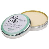 We Love The Planet Deodorant Mighty Mint 48g