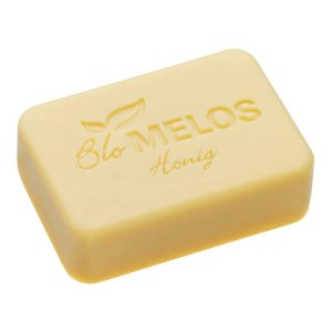 Speick Melos Bio Zeep Honing 100g