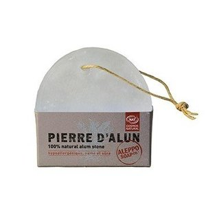 Aleppo Soap Co. Aluinsteen 100g