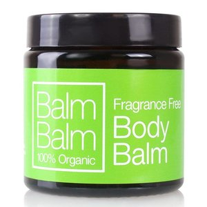 Balm Balm Fragrance Free Body Balm 120ml