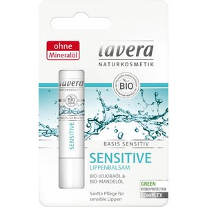 Lavera Basis Sensitiv Lippenbalsem 4.5g