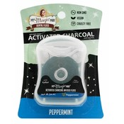 My Magic Mud Activated Charcoal Dental Floss 50m.