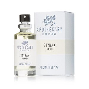 Florascent Aromatherapy Spray Styrax 15ml