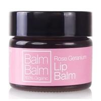 Balm Balm Rose Geranium Lip Balm 15ml