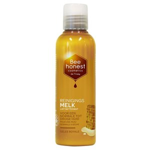Bee Honest Reinigingsmelk Gelee Royale 150ml