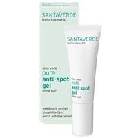 Santaverde Pure Anti-Spot Gel zonder parfum 10ml