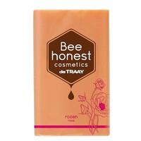 De Traay Bee Honest Zeep Rozen 100g
