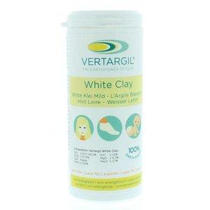 Chi Vertargil Super Fijne Witte Klei Mild 100g  of 250g