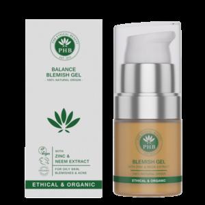 PHB Ethical Beauty Balance Blemish Gel 20ml