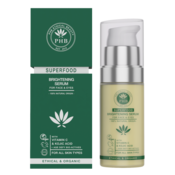PHB Ethical Beauty Superfood Brightening Face & Eye Serum 30ml