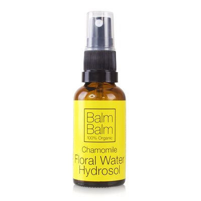 Balm Balm Chamomile Floral Water 30ml of 100ml