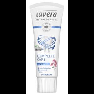 Lavera Toothpaste Complete Care Fluoride Free 75ml