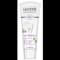 Lavera Toothpaste Whitening 75ml