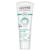 Lavera Toothpaste Sensitive & Repair 75ml