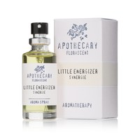 Florascent Aromatherapy Spray Little Energizer 15ml