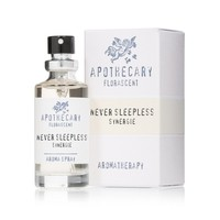 Florascent Aromatherapy Spray Never Sleepless 15ml