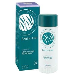 Earth-Line Vitamine E Long-Lasting Deodorant 50ml