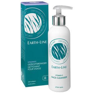 Earth-Line Vitamine E Gezichtsreiniger 200ml
