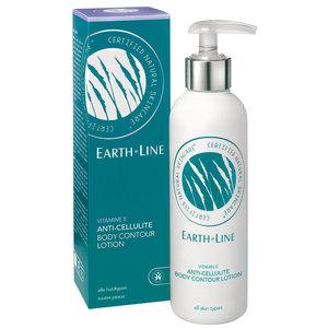 Earth-Line Vitamine E Anti-Cellulite Body Contour Lotion 200ml