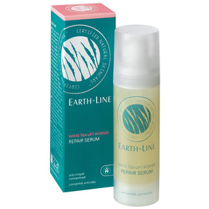 Earth-Line White Tea Lift Intense Repair Serum 35ml