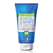 Alteya Organics Organic Kids & Baby Sunscreen SPF30 90ml