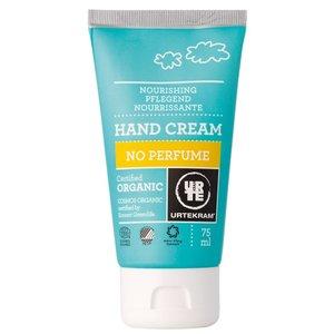 Urtekram No Perfume Hand Cream 75ml
