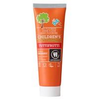 Urtekram Children's Toothpaste Tuttifrutti 75ml