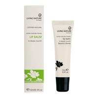 Living Nature Lip Balm 10ml