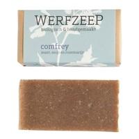 Werfzeep Comfrey Zeep 100g