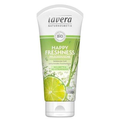 Lavera Happy Freshness Body Wash 200ml