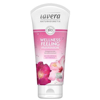 Lavera Wellness Feeling Body Wash 200ml