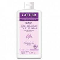 Cattier Mild Reinigende Intiemverzorging 200ml
