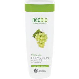 Neobio Verzorgende Bodylotion 250ml