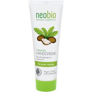 Neobio Intensieve Handcrème 50ml
