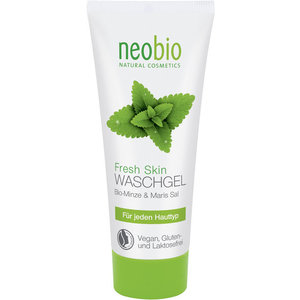 Neobio Fresh Skin Wasgel 100ml