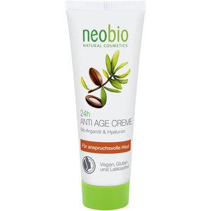 Neobio 24h Anti-Age Crème 50ml