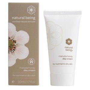Natural Being Manuka Day Cream Normal/Dry Skin 50ml