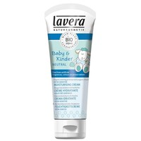 Lavera Baby & Kinder Neutral Moisturising Cream 75ml