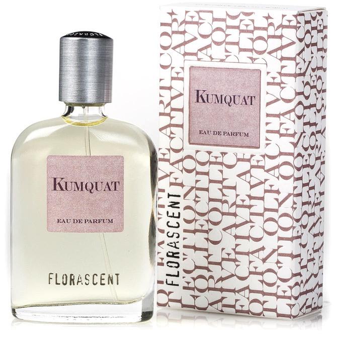 Florascent Eau de Parfum Kumquat