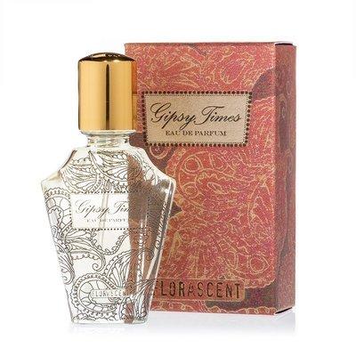 Florascent Eau de Parfum Gipsy Times 15ml